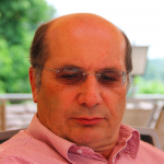 Prof. Dr. Werner Arnold               (1.Vorsitzender)