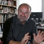 Prof. Dr. Anton Escher (Stellvertretender Vorsitzender)
