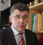 Prof. Dr. Shabo Talay (Stellvertretender Vorsitzender)